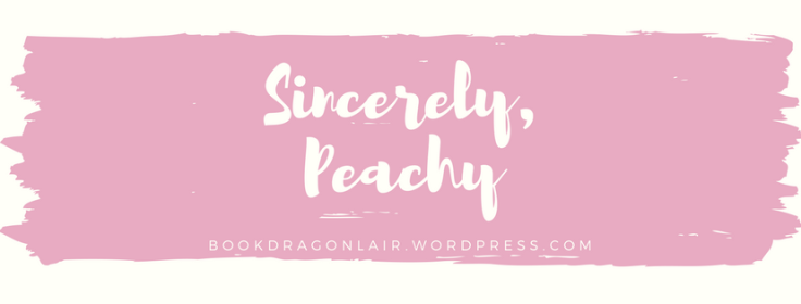 Sincerely Peachy (1)