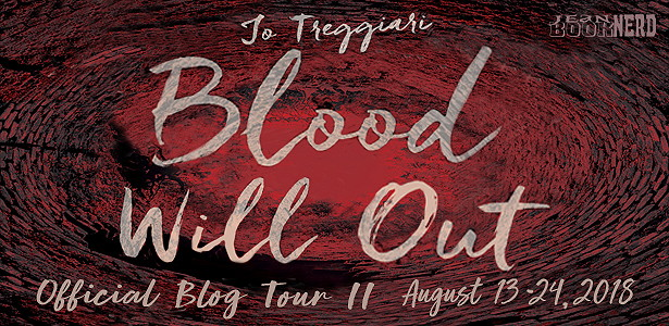 Blood Will Out Tour Banner